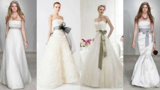 Abito da sposa cercasi Palermo - alcuni modelli
