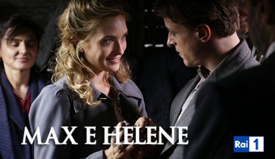 Max e Hélène - Un amore nella follia del nazismo