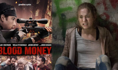 Blood Money A qualsiasi costo film Rai 4