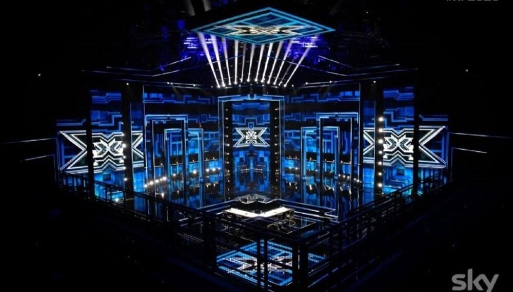 X Factor 2021 eliminate categorie