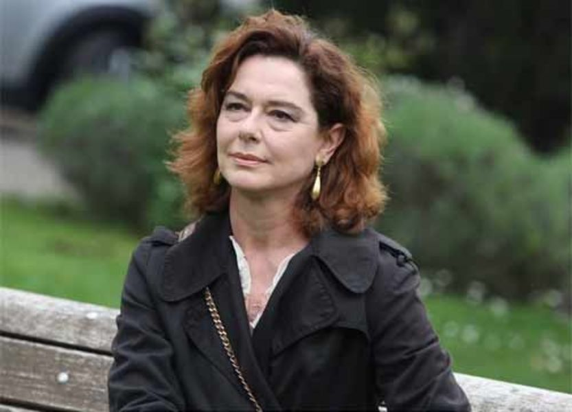 Rai Storia Monica Guerritore