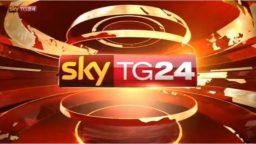 Sky Tg24 Sky a casa