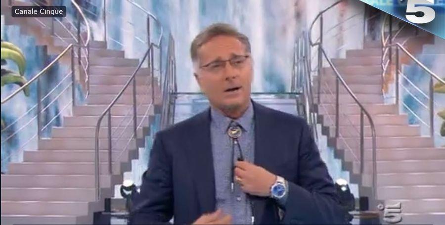Ciao darwin 7 la resurrezione puntata del 1 aprile belli vs brutti - Ciao darwin 7 normali vs diversi ...