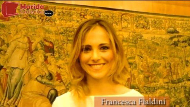 Conta su di noi Speciale AIRC Francesca Fialdini
