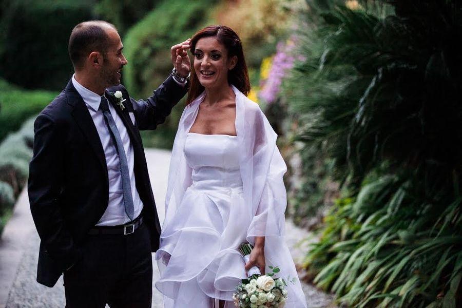 Matrimonio In Vista : Matrimonio a prima vista italia la terza puntata