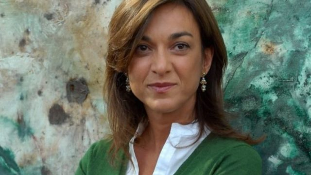 L'Assedio - Daria Bignardi