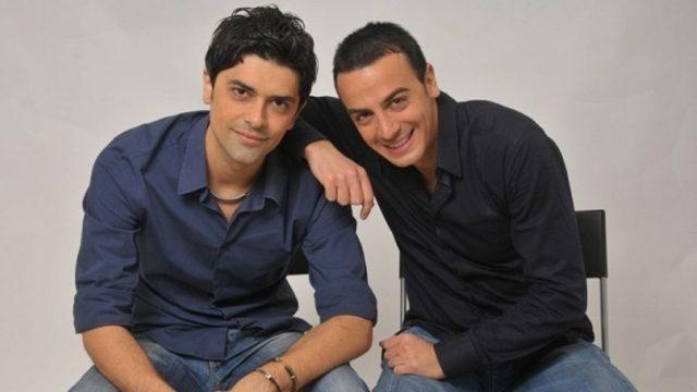 PrimaFestival Sanremo 2020 Gigi e Ross