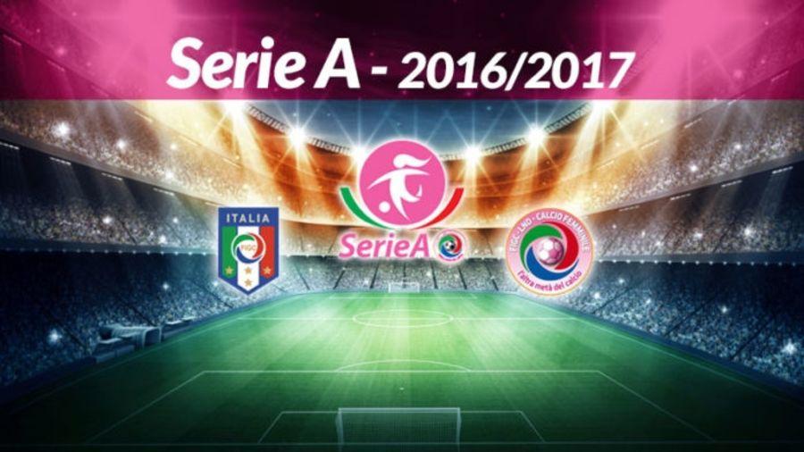 Calendario Campionato Di Calcio.Campionato Di Calcio Serie A La Presentazione Del