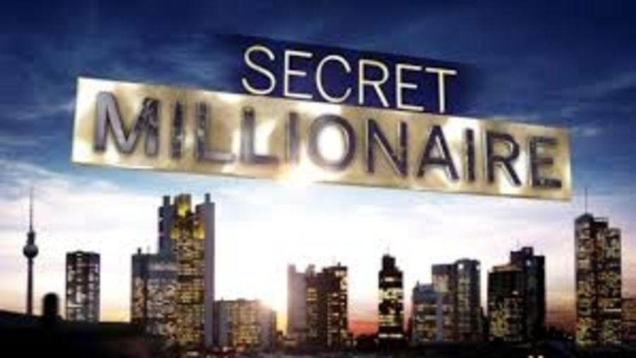 millionaire 21 secret This episode of the secret millionaire was screened by rte in ireland, and by channel 4 in the uk nadim sadek visits cork.