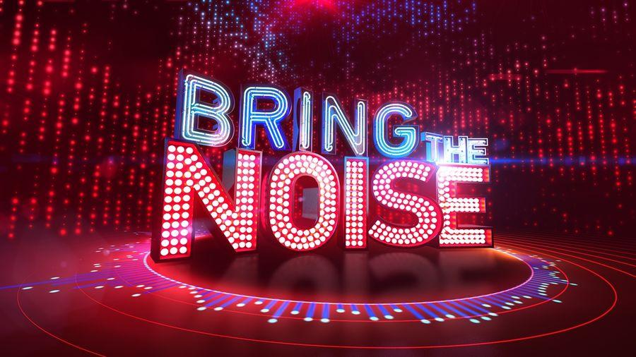 Bring the noise la seconda puntata con tatangelo moreno vernia e caruso - Gioco da tavola bring the noise ...