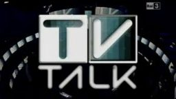 Tv talk Rai 3
