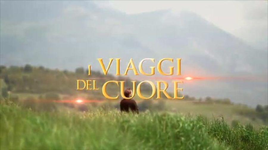 I viaggi del cuore puntata del 13 novembre su retequattro for Vacanze a novembre in italia