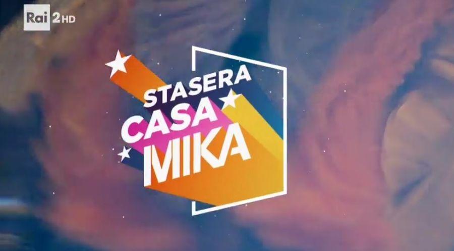 Stasera casa mika diretta del 29 novembre - Casa mika rai 2 ...