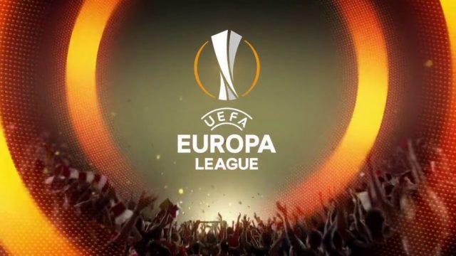 UEFA Europa League 6 e 7 novembre