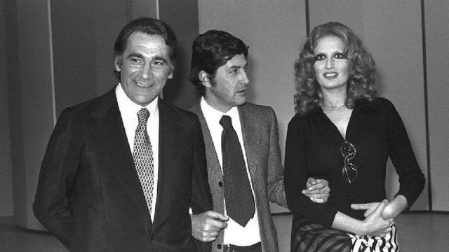 Il Gran Varietà diretta 23 dicembre - Con Maurizio Costanzo e Lisa Marzoli