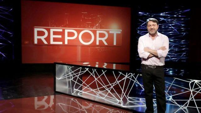 Stasera in tv lunedì 25 novembre 2019 - Sigfrido Ranucci