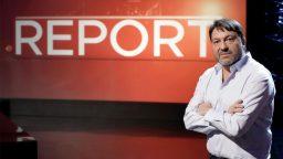 Report puntata 30 marzo