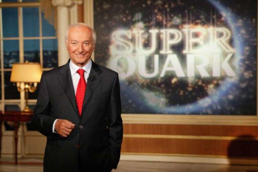 superquark tumore alla prostata