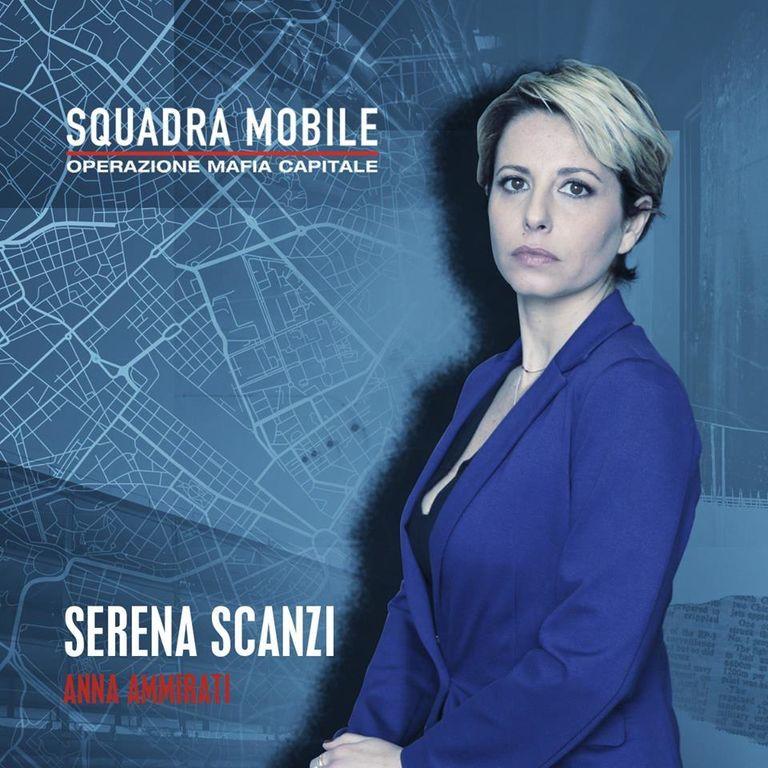Squadra Mobile - Operazione Mafia Capitale: le anticipazioni della settima puntata