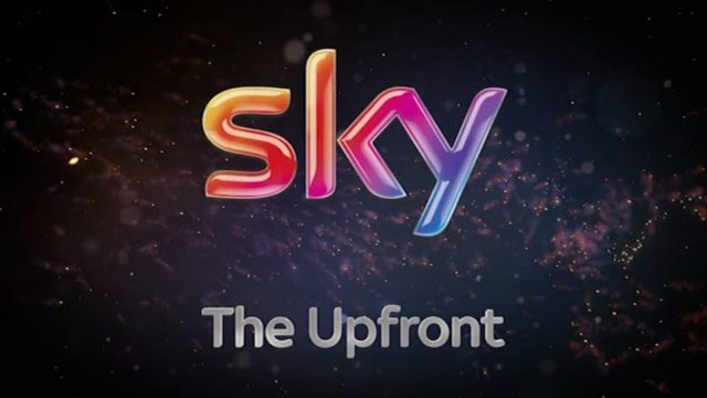 Stagione TV 2017-2018: presentato nuovo palinsesto Sky