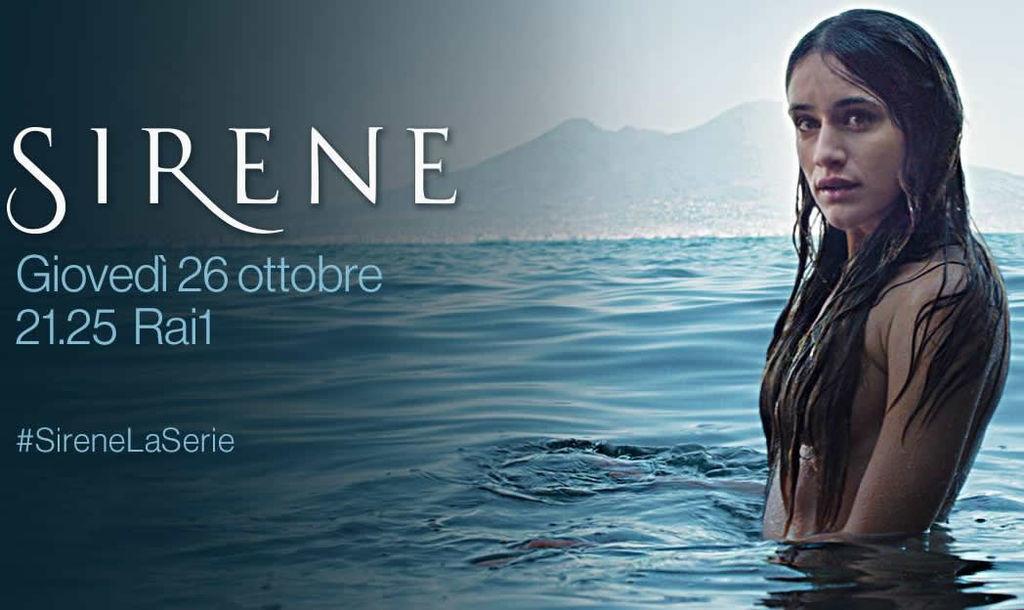 Sirene Serie