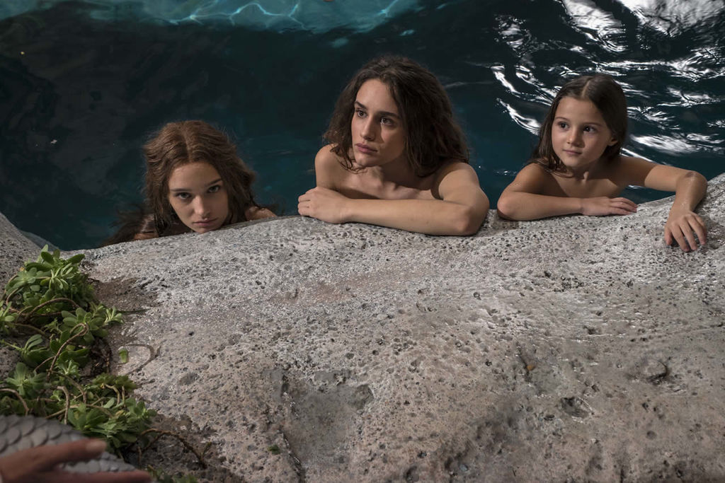 Replica Sirene la serie seconda puntata in streaming su RaiPlay