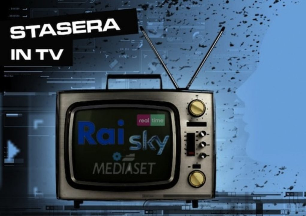 Programmi TV stasera 11 febbraio 2018