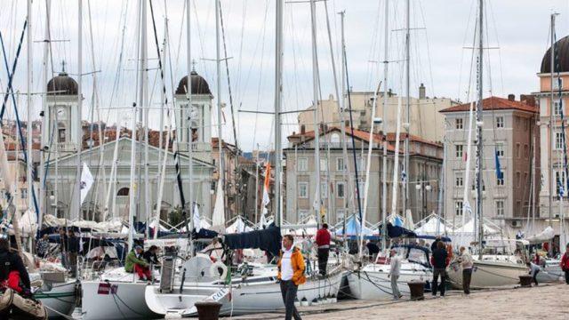 Barcolana a Trieste