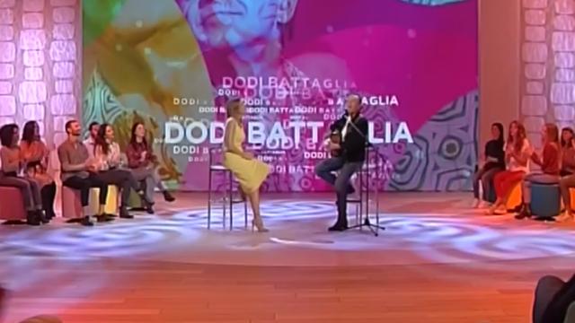 Barbara D'Urso contro Cristina Parodi: la frecciatina dopo il flop