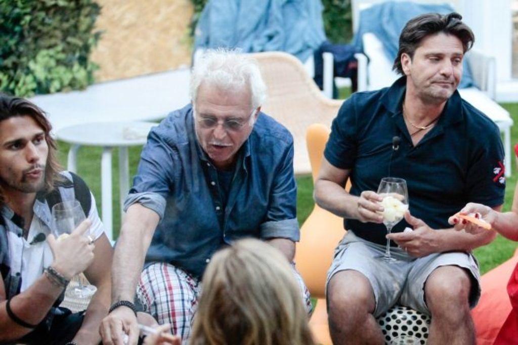 Marco Predolin ritorna al Grande Fratello VIP 2017?