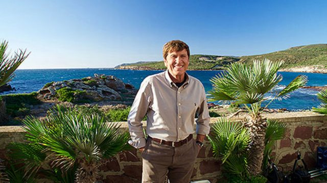 Stasera in tv venerdì 8 novembre - L'isola di Pietro 3