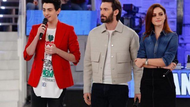 Michele Bravi, Giovanni Caccamo e Annalisa, i tre nuovi tutor