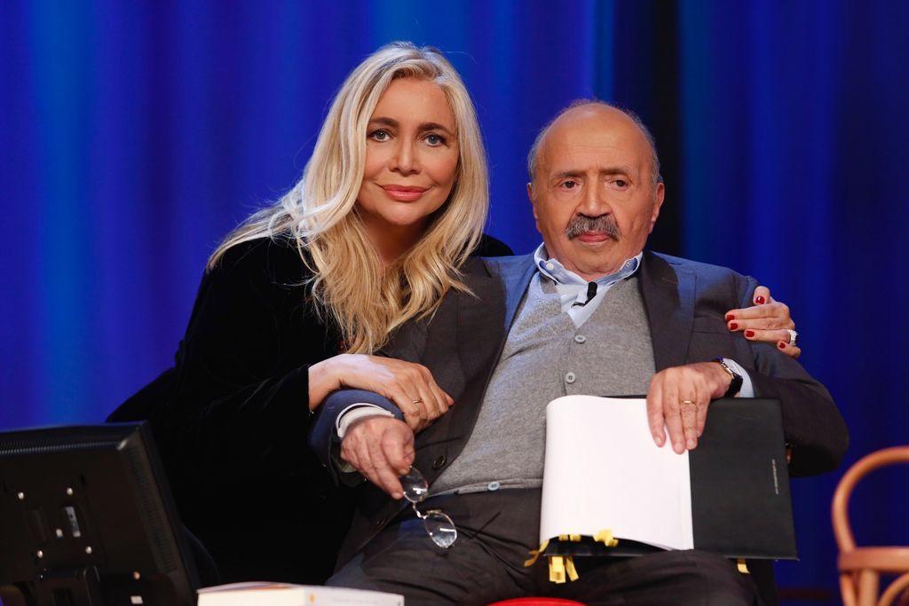 Grande Fratello Vip, Cecilia contro Luca Onestini: volano offese