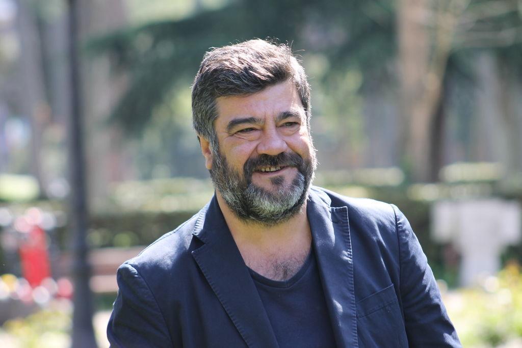 Enrico Piaggio un sogno italiano Francesco Pannofino