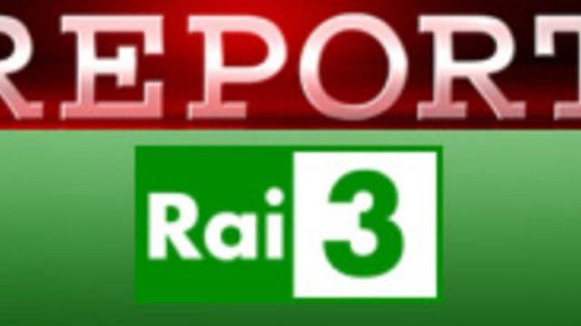 Stasera in tv 11 novembre 2019 - Report