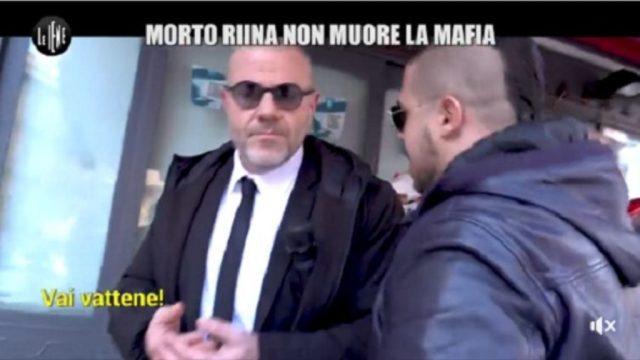 Le Iene e l'intervista a Carlo Tavecchio