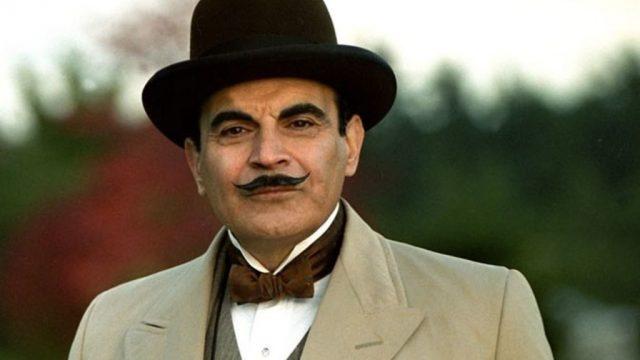Per un pugno di libri puntata 22 febbraio Poirot