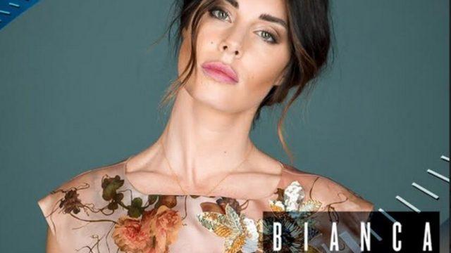 Bianca Atzei sarà concorrente dell'Isola dei famosi 2018: