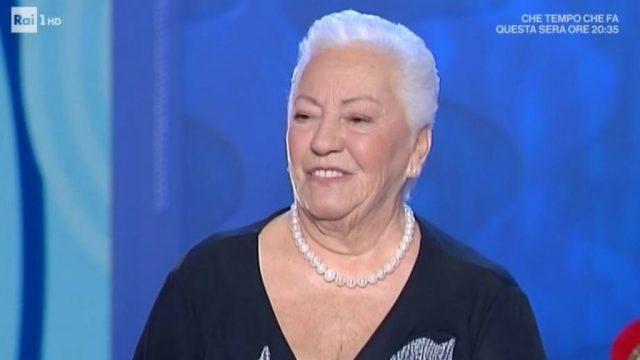 Andrea Bocelli, la madre: