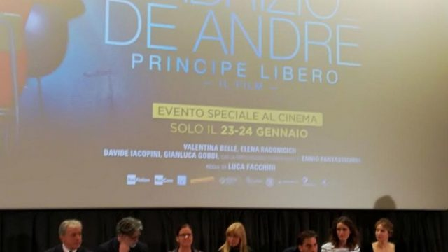 Ovada, evento speciale al cinema Splendor: