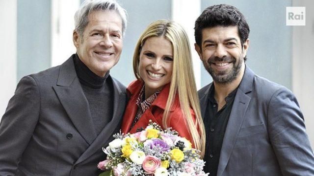 Sanremo 2018, spazio a musica e parole dice Claudio Baglioni
