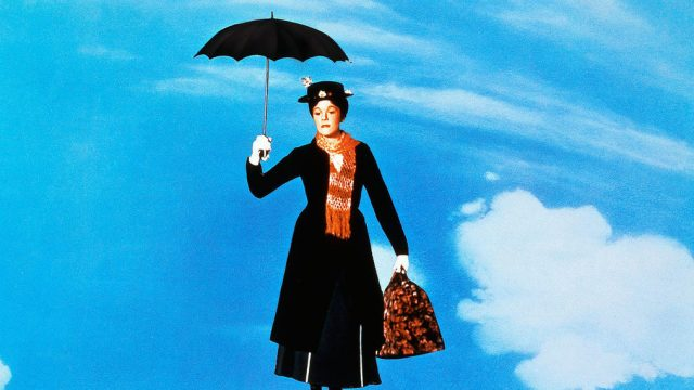 Stasera in Tv giovedì 2 gennaio 2020 mary poppins