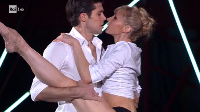 Roberto Bolle - Danza con Me: lunedì 1 gennaio in onda su Rai1
