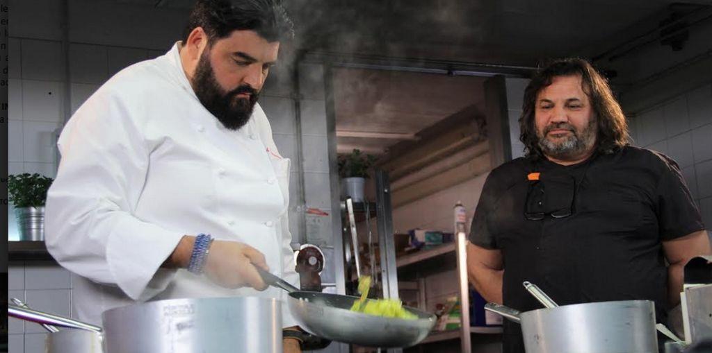 Cucine Da Incubo Chef Cannavacciuolo Torna Su Nove Dal 25 Febbraio