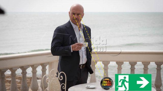 Stasera in tv 9 marzo 2020 Salvo Montalbano