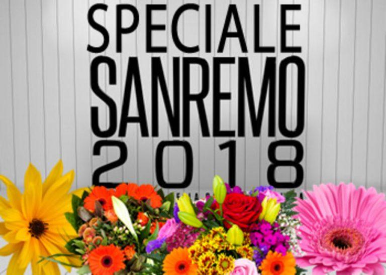 Speciale Sanremo 2018