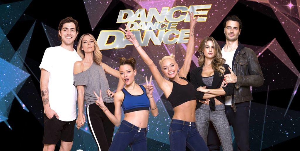 Dance Dance Dance 2 puntata 14 marzo