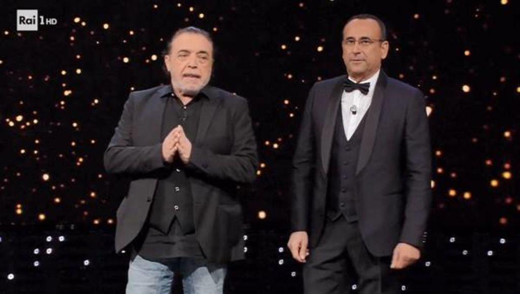 Nino Frassica quarto giudice a Tale e quale show