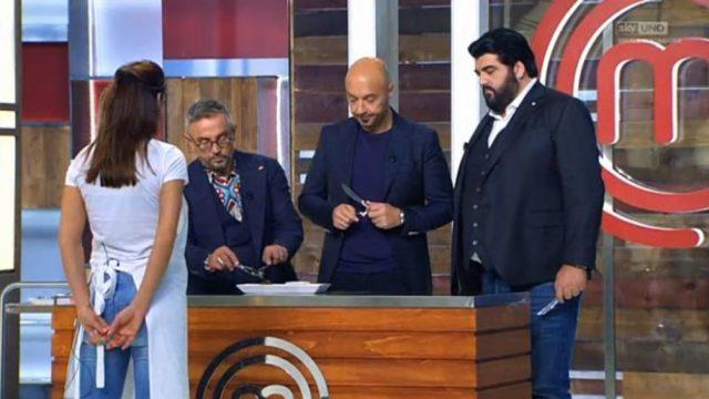 Celebrity MasterChef la finale della seconda edizione su Sky Uno
