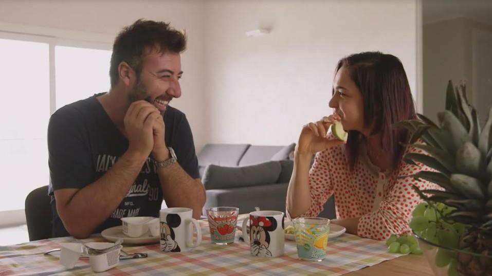Matrimonio In Vista : Matrimonio a prima vista italia aprile diretta